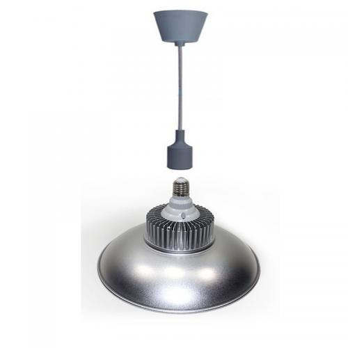 Colgante Campana LED 25W 230V