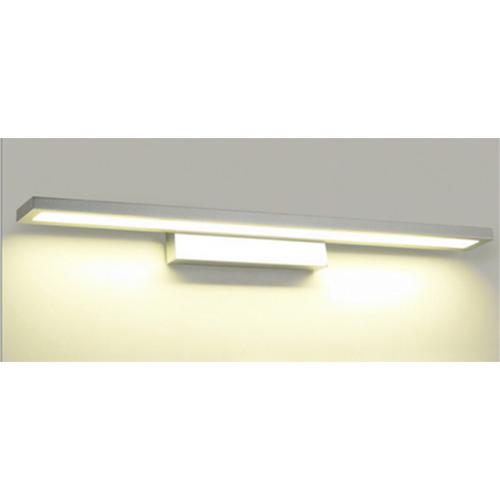 Aplique LED Espejo Baño 8W Blanco
