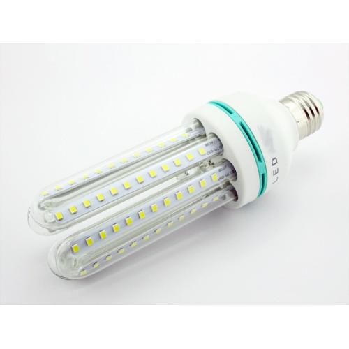 Bombilla E27 16W LED CRISTAL 360º 230V