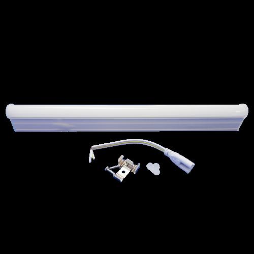 Regleta LED 4W 30cm 230V