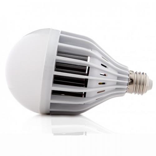 Bombilla GLOBO E27 18W LED 230V