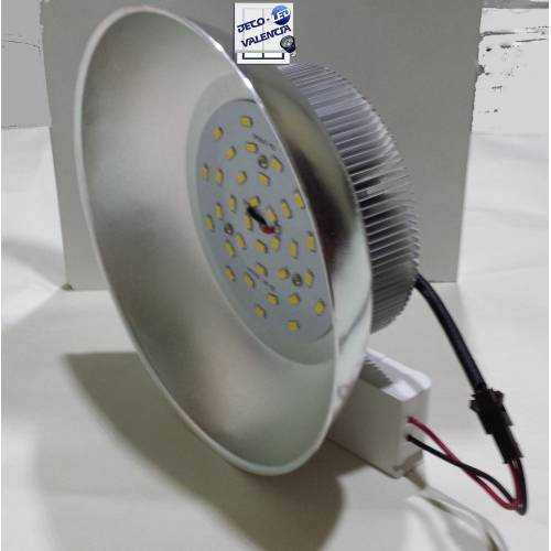 Disco LED Downlight 18W 230V