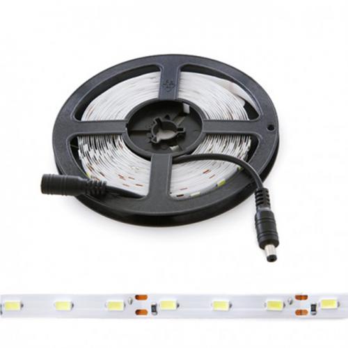 Tira LED SMD 5630 16 W/m 12V IP44 5 metros