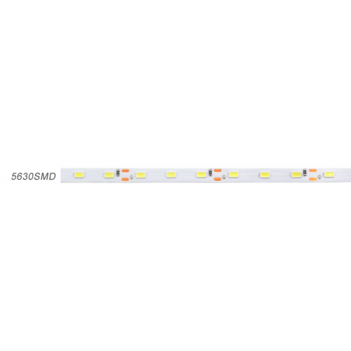 Tira LED SMD 5630 16 W/m 12V IP44 1 metro