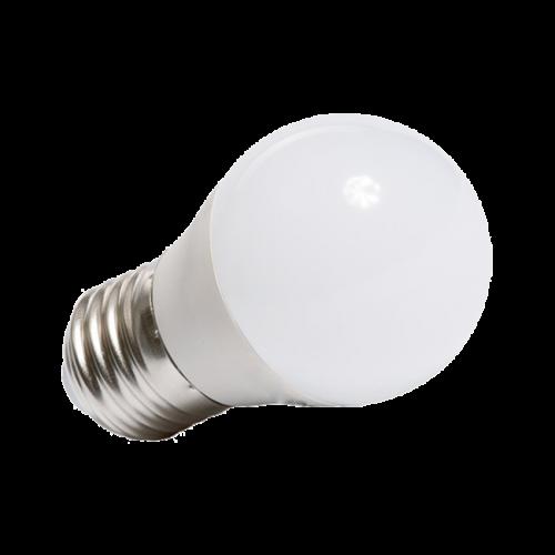 LOTE Bombilla E27 LED Globo 6W 230V