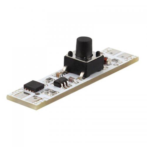 Interruptor para perfil tira de LED