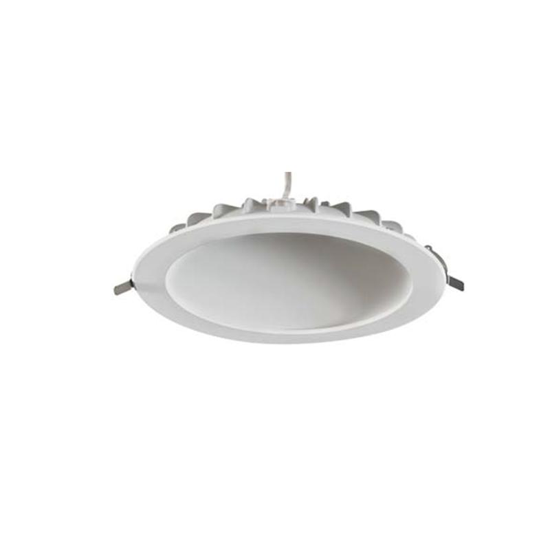 Downlight led 24w concavo luz indirecta - Iluminacion indirecta led ...