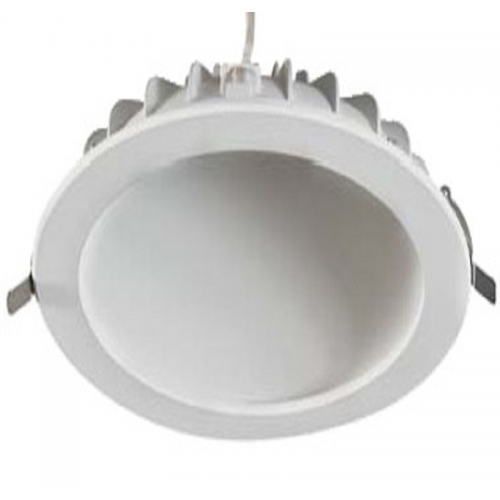 Downlight LED Concavo Luz indirecta 7W