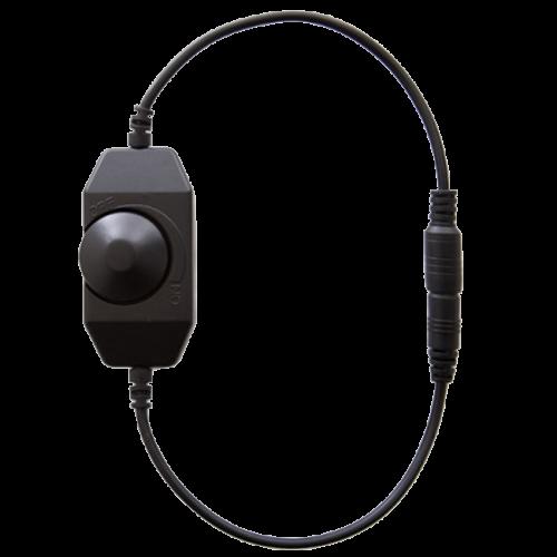 Dimmer- Regulador manual tira de LED 12-24V