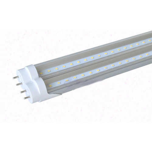 Tubo LED 18W Difusor Transparente 120CM