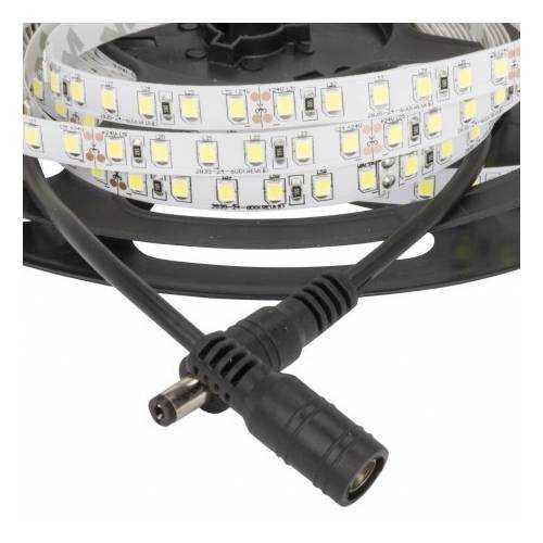 Tira LED SMD 2835 22W/m 24V IP44 1 metro