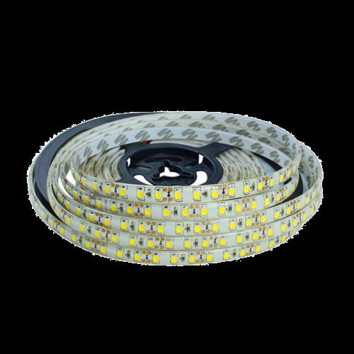 Tira LED SMD 2835 22W/m 24V IP65 5 metros