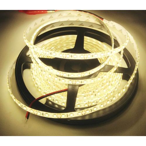 Tira LED SMD 2835 22W/m 24V IP65 1 metro