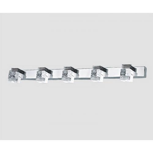 Aplique LED Espejo Baño 15W Burbujas