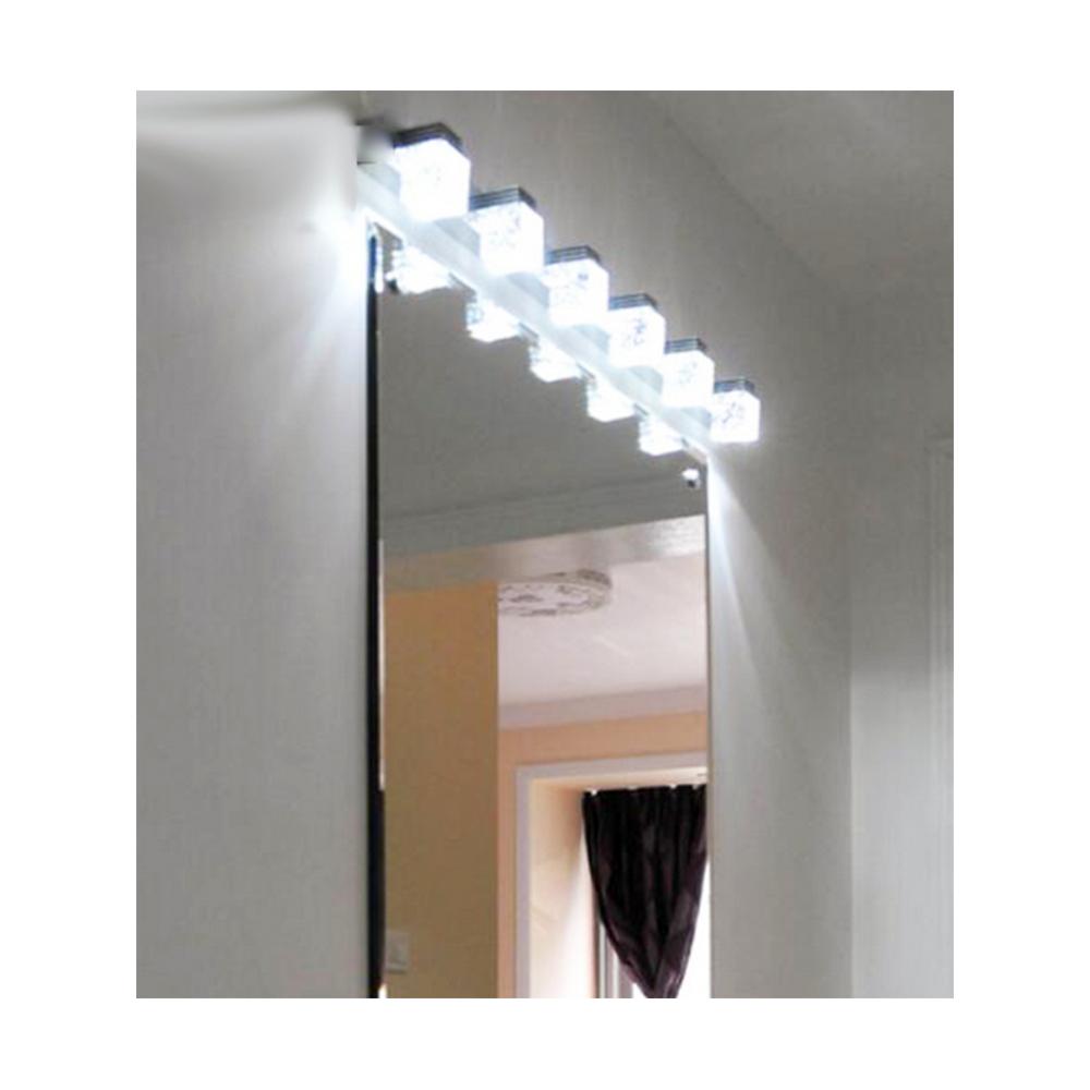 Aplique led espejo 15w burbujas - Aplique espejo bano ...