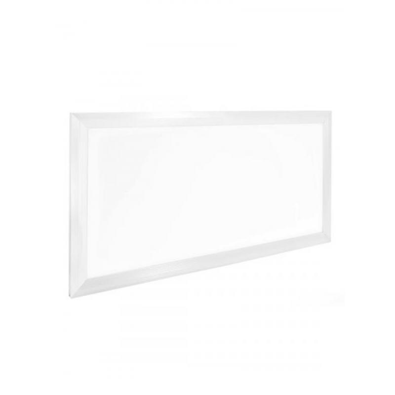 Panel led 60*30cm 24W marco BLANCO