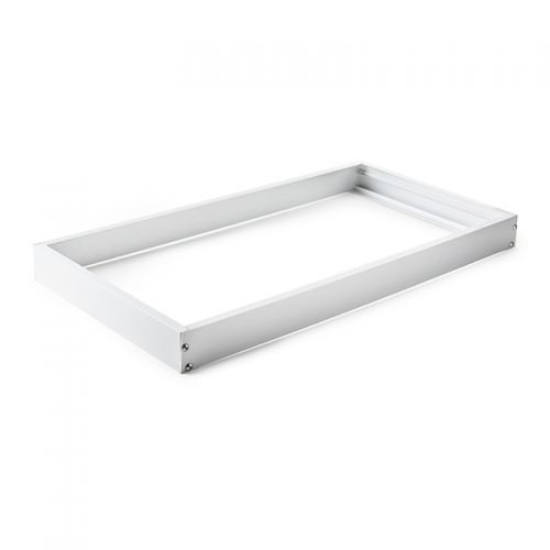 Marco superficie BLANCO para Panel LED de 600*300mm