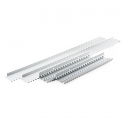 Marco superficie BLANCO para Panel LED de 600*300mm