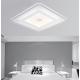 Plafón LED 40W Cuadrado metacrilato 3 colores (Blanco Frío, Natural y Cálido)