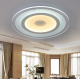 Plafón LED 40W Redondo metacrilato 3 colores (Blanco Frío, Natural y Cálido)