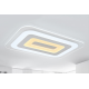 Plafón LED 70W Rectangular metacrilato 3 colores (Blanco Frío, Natural y Cálido)