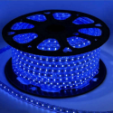 Tira LED SMD 5730 10 W/m AZUL 230V IP67 5 metros