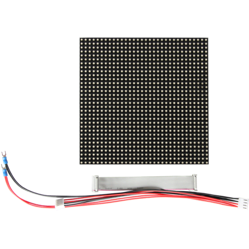 MóduloPantalla LED P6