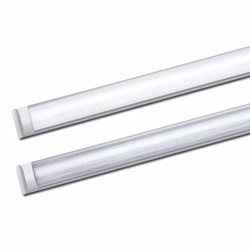 Regleta LED 40W 120cm 230V
