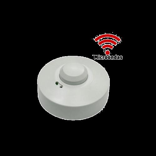 Detector Microondas Techo superficie