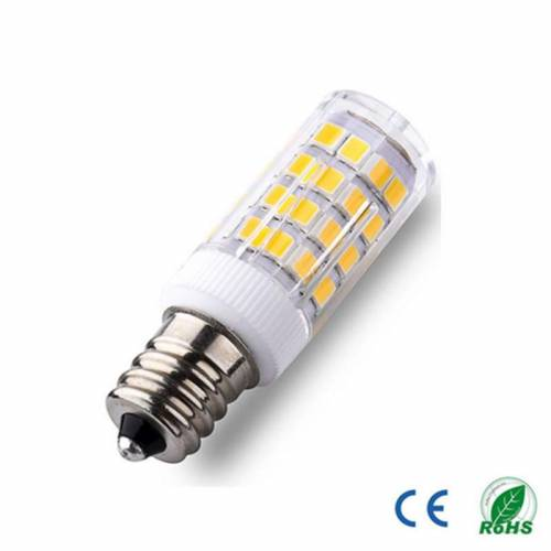 Bombilla E14 LED 5W Pebetero