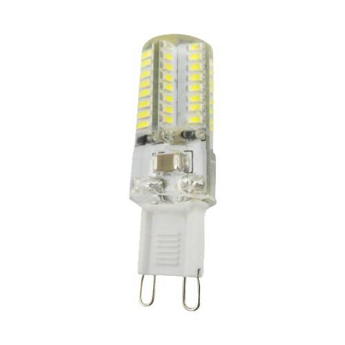 Bombilla G9 LED 3W SMD 3014 230V