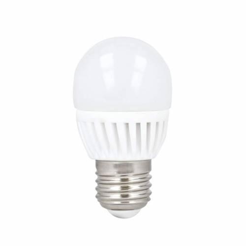 Bombilla E27 10W LED Esférica 230V