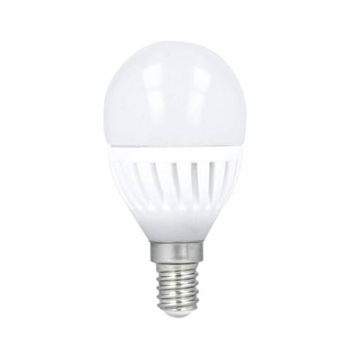 Bombilla E14 10W LED Esférica 230V