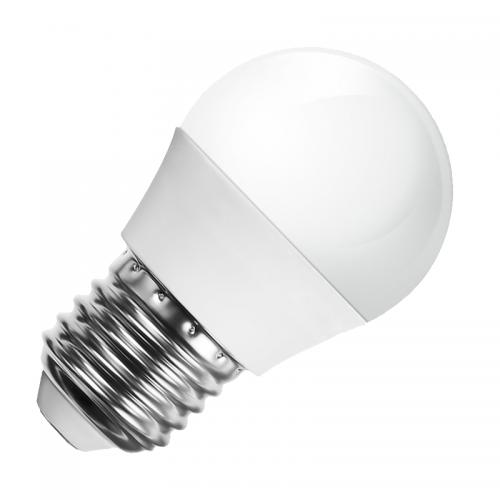 Bombilla E27 6W LED Globo 230V