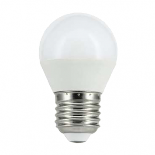 Bombilla E27 LED Globo 6W 230V