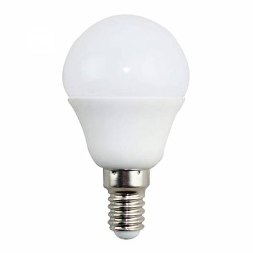 Bombilla REGULABLE E14 7W LED