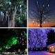 Luces Meteoritos LED Navidad