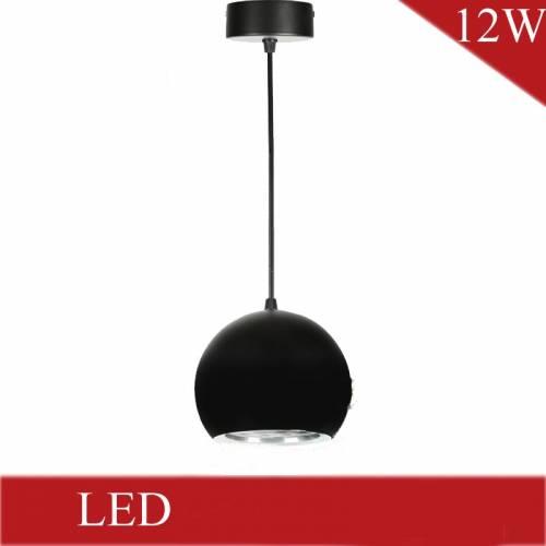 Colgante LED Esfera 12W 230V