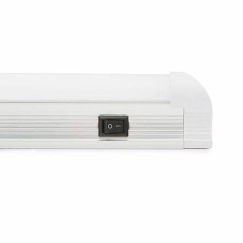 Regleta LED 18W 120cm con Interruptor