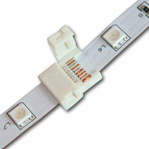 Conector Tiras LED Empalme para RGB