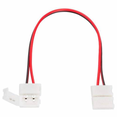 Conector Tiras LED Empalme 10mm - 15Cm