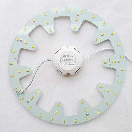 Aro LED 24W 230V