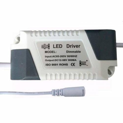 Driver regulable para Downlight-Plafón LED 15-24W
