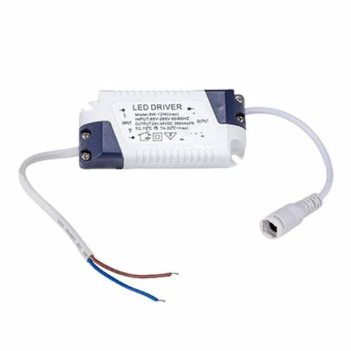 Driver Downlight / Plafón LED 12W