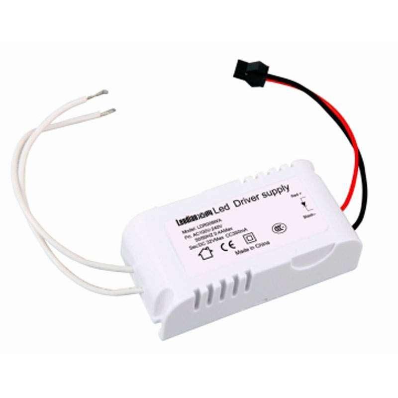 Driver para Disco LED 18W o placa SMD 18W