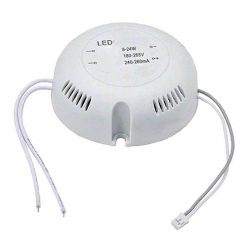 Driver para Aro de LED