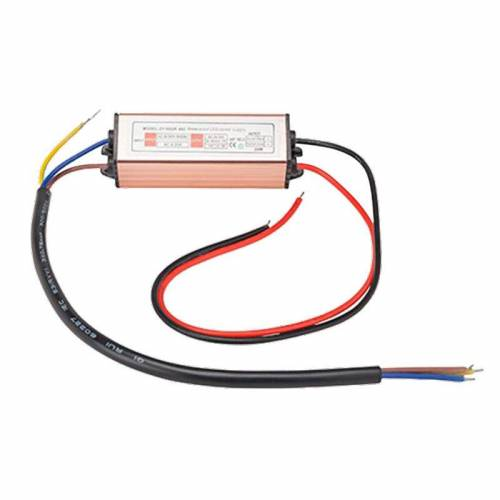 Driver para Foco-Proyector LED 20W