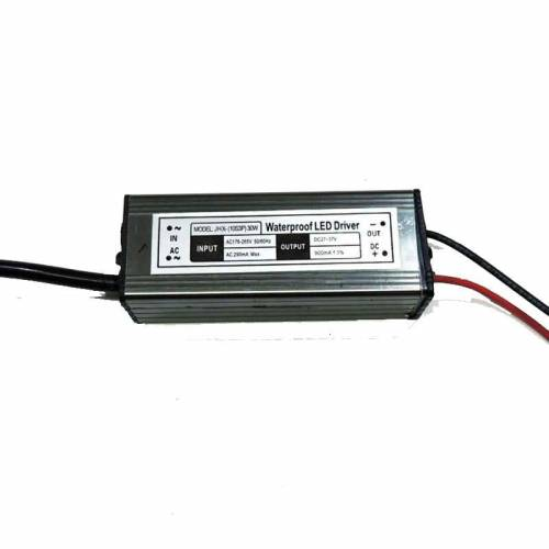 Driver para Foco-Proyector LED 30W