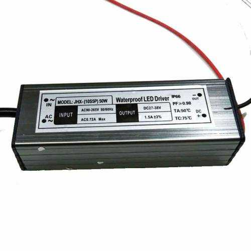 Driver para Foco-Proyector LED 50W