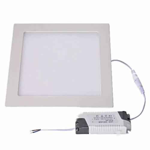 Downlight LED Panel 18W 230V